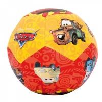 """Мяч 100 мм мягкий """"Тачки"""" John 52837WD"""