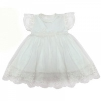 Платье NewBorn 31-07-3 (86) праздничное