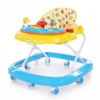 """Ходунки Baby Care """"Sonic"""" (желтый/синий (yellow/blue))"""