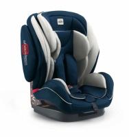 Автокресло Cam Regolo S162  гр.1/2/3 цв. 497 синий