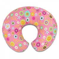 Подушка для кормления Сhicco BOPPY  WILD FLOWERS 0м+ 79902.83