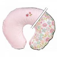 Подушка для кормления Сhicco BOPPY 2-х стронняя SUNNY DAY 0м+ 7990318
