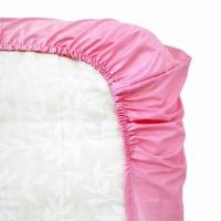 Коляска BRANO ECCO, 3-в-1 - RIKO (18 розовый-белый)