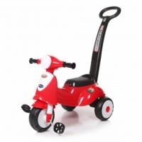"Каталка Baby Care ""Smart Trike"" 223W (Красный (Red))"