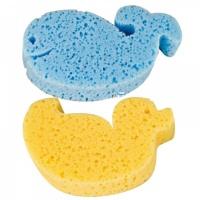 Губка для купания детей Animals Canpol 220615016