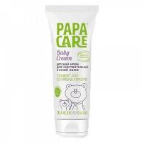 Крем Papa Care детский для чувствительной кожи100 мл. (туба) PC06-00220