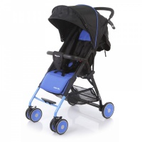 "Коляска пр. Baby Care ""Urban Lite"" (Blue, синий)"