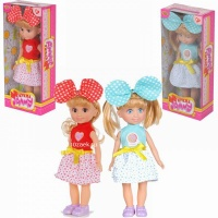 Кукла YAKO Jammy 25 см, M6296