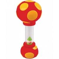 Развивающая игрушка-гантелька (гремит) (КА367Р)