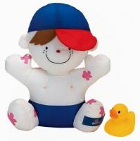 Мальчик Wayne для купания (KA418)