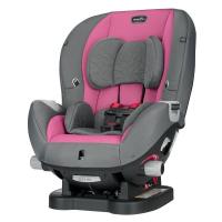 Автокресло Evenflo Triumph Kora Pink
