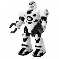 """Игрушка-робот """"Freezy Frost"""", 17,5 см HAPPY KID 4076T"""