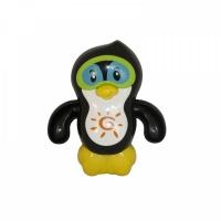 Игрушка для купания Арктический пингвин Happy Kid 4322T