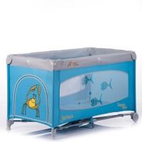 Манеж-кровать Jetem C3 (Tobi)