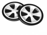 Комплект пластиковых колес Бельмарко