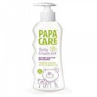 Крем-гель для купания Papa Care детский 250 мл с помпой PC06-00100