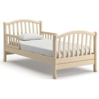 Кроватка 160*80 Nuovita Destino Avorio (Слоновая кость)