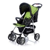 "Коляска пр. Baby Care ""Voyager"" (Green, зеленый)"