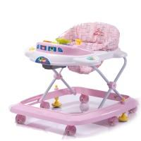 """Ходунки Baby Care """"Tom&Mary"""" (pink, розовый)"""