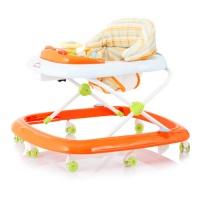 """Ходунки Baby Care """"Flip"""" (Orange)"""