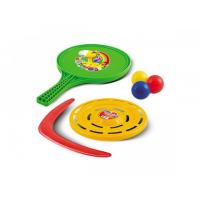 Игровой набор № 70 (167+159+007+3 шарика) Нордпласт арт.431783