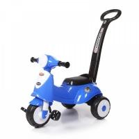 "Каталка Baby Care ""Smart Trike"" 223W (Синий (Blue))"