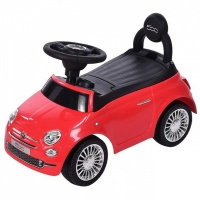 "Каталка Baby Care ""Fiat"" 620 500 (Красный (Red))"