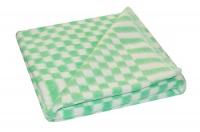 Одеяло байковое арт.57-3ЕТ (140*100) Ермолино