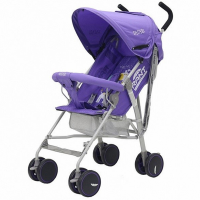 Коляска пр. Rant Safari (purple/фиолетовый)