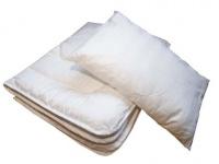 Комплект СГ-062 (одеяло+подушка, холофайбер)