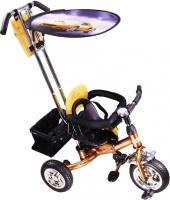 """Велосипед Liko Baby """"Lexus"""" LB-772 бронзовый (bronze)"""