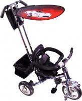 """Велосипед Liko Baby """"Lexus"""" LB-772 черный (black)"""