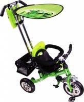 """Велосипед Liko Baby """"Lexus"""" LB-772 зеленый (green)"""