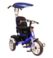 "Велосипед Liko Baby ""Lexus"" LB-778 синий (blue)"