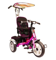 "Велосипед Liko Baby ""Lexus"" LB-778 розовый (rose)"