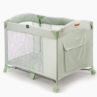 Манеж-кровать Happy Baby Wilson Sage