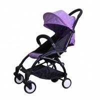 Коляска пр. Miniapple LY008 Purple (фиолет)
