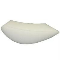 Подушка-вкладыш анатомическая в автокресло 0 до 6 мес