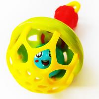 """Погремушка Uviton 0063 """"Волшебный шарик"""""""