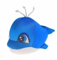 Китенок (игрушка-подушка) Д27 см, арт. 2517/ГЛ СмолТойс