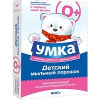 СМС детский УМКА 400 гр. 870497