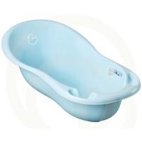 Ванночка TEGA Уточка 86см (light blue-голубой)