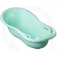 Ванночка TEGA Уточка 86см (light green-салатовый)