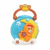 Музыкальная игрушка – проектор 2 в 1 BAIRUN Y360920