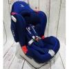 Автокресло SisterBeBe Capsule JM03 гр. 0+1/2 синий/голубой