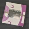 Одеяло байковое Ермолино 57-8ЕТЖ ПРЕМИУМ (140*100) (валериана мишка)