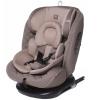 """Автокресло Baby Care """"Shelter"""" (0-36кг), (Эко Песочно-коричневый/Бежевый (Eco-Sa"""