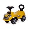 """Каталка Baby Care """"Speedrunner"""" 616В (Жёлтый (Yellow))"""