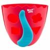 Органайзер ROXY-KIDS Dino Roxy (коралловый+синий)
